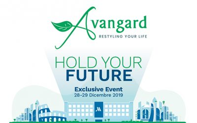 Hold Your Future   28-29 Dicembre 2019   Avangard